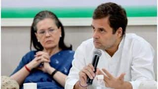 'Congress Chief Need Not be From Gandhi Family': An Insistent Rahul Gandhi at CWC Meet
