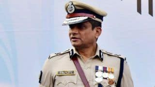 Saradha Chit Fund Scam: SC Dismisses Former Kolkata Police Commissioner Rajeev Kumar's Plea Seeking Extension of Protection From CBI