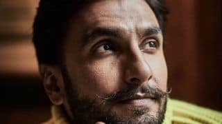 Ranveer Singh Made a Fan's Dream Come True by Doing Something Exceptionally Endearing