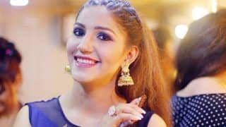 Watch: A Compilation of All The Hot Dance Performances by Sapna Choudhary