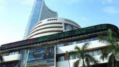 Ahead of LS Poll Results, Sensex Reaches All-Time High of 39,554, Nifty Soars at 11,857