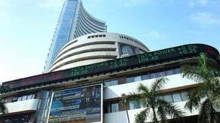 Sensex Rises Over 200 Points, Reaches All-Time High of 39,554, Nifty Soars at 11,857