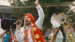 Diljit Dosanjh's Shadaa Title Track is Full of Bhangra For Every Bachelor, Watch