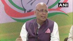 Stung by EC Decision, Congress Asks, 'Chunav Achar Sanhita or Modi Prachar Sanhita'