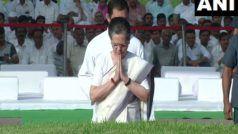 पहले प्रधानमंत्री नेहरू की आज 55वीं पुण्यतिथि, पीएम मोदी ने ऐसे किया याद