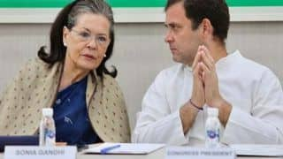 Sonia or Rahul? Congress MPs to Elect CPP Leader Today