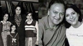 '14 Years Since His Last Hug'! Sanjay Dutt And Priya Dutt Remember Father Sunil Dutt on 14th Death Anniversary