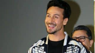 Tiger Shroff on Being Insecure, Looking up to Hrithik Roshan, And Going Global