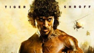 Tiger Shroff's Rambo Release Date Out, Siddharth Anand's Action Drama to Arrive on Gandhi Jayanti 2020