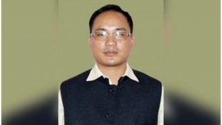 अरुणाचल प्रदेश में बड़ा उग्रवादी हमला, विधायक सहित 10 लोगों की गोली मारकर हत्या
