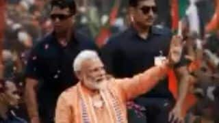 नरेंद्र मोदी की पिछली जीत से भी बड़ी है ये विजय, वाराणसी में 4.75 लाख वोट से जीते