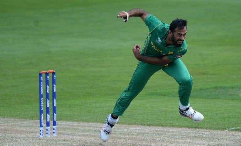 ICC World Cup 2019: Pakistani Pacer Wahab Riaz Wants to Prove His Coach Wrong