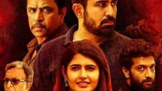 Tamilrockers: Tamil Film Kolaigaran Hit by Piracy on First Day of Its Release