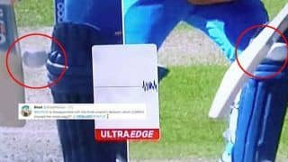 Umpiring TROLLED as Rohit Sharma Gets Controversially Dismissed During India vs West Indies ICC Cricket World Cup 2019 Match | SEE POSTS