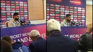 India vs Pakistan: We Focus on Our Strengths, Not Opposition, Says Virat Kohli Ahead of IND vs PAK ICC Cricket World Cup 2019 Match at Manchester