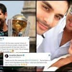 Anushka Sharma to Varun Dhawan, How Bollywood Congratulated Yuvraj Singh as Cricketer Announced His Retirement From International Cricket | SEE POSTS