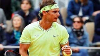 Rafael Nadal Crushes Roger Federer 6-3, 6-4, 6-2 to Reach 12th French Open Final