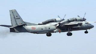 AN-32 Wreckage: Mission to Retrieve Mortal Remains of IAF Personnel Underway