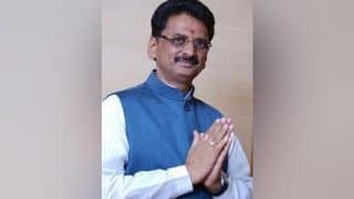 ED Raids BJP Ally RSP Leader Ratnakar Gutte in Multi-Crore Fraud in Maharashtra