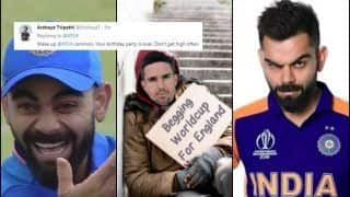 Kevin Pietersen TROLLED After He Predicts England Will Beat India at Birmingham During ICC Cricket World Cup 2019 Match | SEE POSTS
