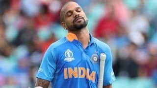 Shikhar Dhawan Aiming to Get Form Back While Playing For India 'A' in Last Two Unofficial ODIs Against South Africa 'A'