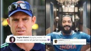 Matthew Hayden TROLLED Over His Promo ad Comment After India Beat Australia in ICC Cricket World Cup 2019 | SEE POSTS