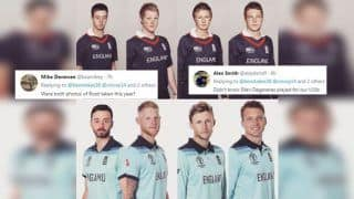 English Cricketers Joe Root, Jos Buttler, James Vince Hilariously Trolled After Ben Stokes Posts Throwback Pictures During Ongoing ICC Cricket World Cup 2019 | SEE POSTS