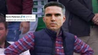 Kevin Pietersen TROLLED For His Absurd Prediction During England vs Australia ICC Cricket World Cup 2019 Clash at Lords | SEE POST