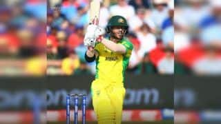 David Warner's 89* Stars as Australia Thrash Afghanistan by 7 Wickets in ICC World Cup 2019 Tie