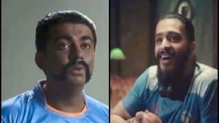 Pakistan's Jazz TV Come up With Ad Featuring Abhinandan's Lookalike to Counter India's 'Mauka Mauka' Ad Ahead of IND vs PAK ICC Cricket World Cup 2019 Clash; Fans Troll Distasteful Video | WATCH VIRAL VIDEO