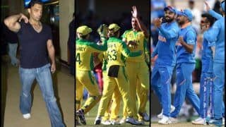 Ind vs Aus: Shoaib Akhtar Wants Mohammad Shami in And Makes Prediction That Team India Will Beat Australia in ICC World Cup 2019 Clash | WATCH VIDEO