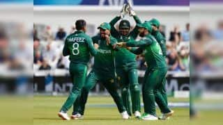 ICC Cricket World Cup 2019: Joe Root, Jos Buttler's Tons go in Vain as Pakistan Beat England by 14 Runs