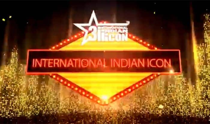 GEE Vision INC And ZEE TV Presents International Indian Icon
