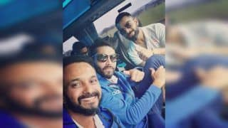 Virat Kohli Subtly Roasts Kedar Jadhav on Way to Manchester For ICC World Cup 2019 Clash Against West Indies | SEE POST
