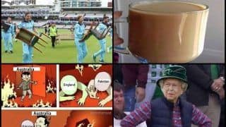 England TROLLED After Loss to Australia in ICC Cricket World Cup 2019 Match at Lords | SEE POSTS