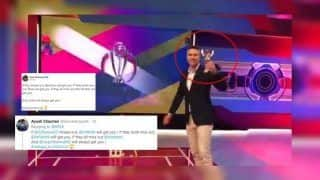 Kevin Pietersen TROLLED For Announcing England as Winners of ICC Cricket World Cup 2019 After Their Win Over Afghanistan | WATCH VIDEO