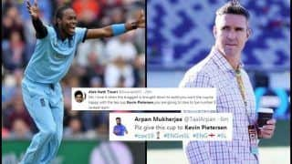 Kevin Pietersen TROLLED For Prediction After Sri Lanka Beat England in ICC Cricket World Cup 2019 Match | SEE POSTS