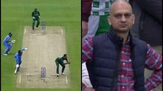 India vs Pakistan: Sarfraz Ahmed-Led Side Get Trolled For Poor Fielding During IND vs PAK ICC Cricket World Cup 2019 at Old Trafford | SEE POSTS