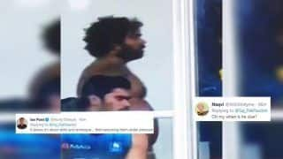 Lasith Malinga Hilariously TROLLED For Being Fat, Picture During Sri Lanka vs England ICC Cricket World Cup 2019 Match Goes Viral | SEE PIC