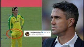Kevin Pietersen TROLLED For Backing Adam Zampa Over Ball Tampering Claims During India vs Australia ICC World Cup 2019 Match | SEE POSTS