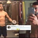 Ahmed Shahzad Posts Workout Video, Fans Roast Him With Virat Kohli Comparisons | WATCH VIDEO