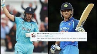 'Jos Buttler is The New MS Dhoni': Fans at War Over Justin Langer's Statement Ahead of England vs Australia | SEE POSTS