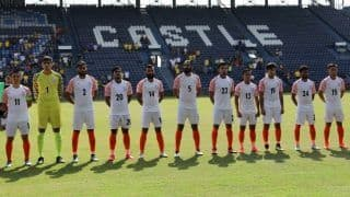India Stay At 101 In Recent FIFA Rankings, Belgium On Top