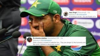 Aakash Chopra TROLLS Pakistan in Most Hilarious Fashion After Defeat to Australia in ICC Cricket World Cup 2019, Gets Backed by Twitter Fans | SEE POSTS