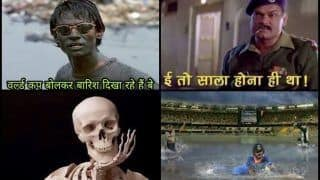 India vs New Zealand: Fans Get Creative With Funny Memes as Rain Delay, Bad Weather Plays Spoilsport at Trent Bridge During India vs New Zealand Tie | SEE POSTS
