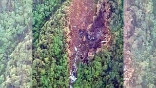 Review of AN-32 Crash to Ensure Such Incidents Don't Reoccur, Says IAF Chief BS Dhanoa