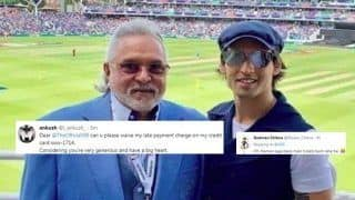 Vijay Mallya TROLLED as he Arrives at Kennington Oval to Watch India Take on Australia in ICC World Cup 2019 | SEE POSTS