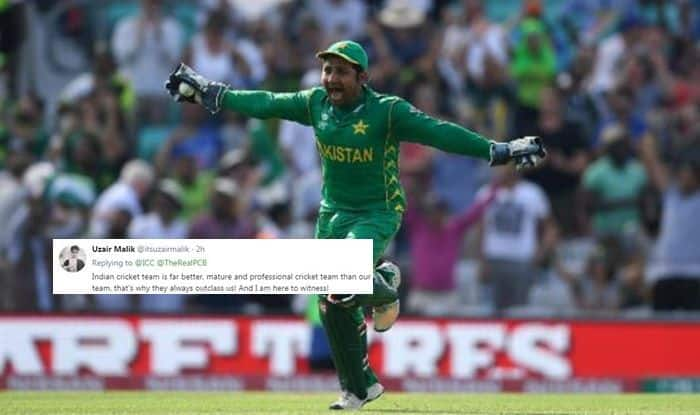 Pcb Trolled As They Share Icc S Post Of Champions Trophy