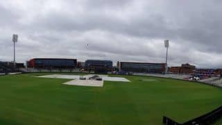 India vs West Indies Weather Report: Forecast For IND vs WI, Will Rain Play Spoilsport?