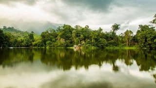 Itanagar: A Great Mix of Archaeological Sites And Natural Beauty